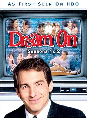 Dream On - Seasons 1 & 2