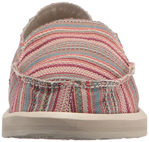 Mocassino Donna Sonoma Slip On Mocassino Sonoma Naturale
