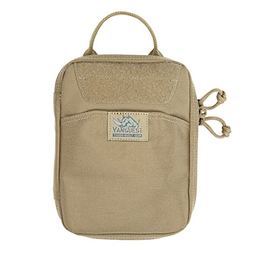 VANQUEST EDCM-HUSKY 2.0 Maximizer (Every-Day-Carry-Maximizer) (Coyote Tan)