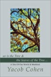 As Is the Tree, Yacob Cohen, 0595651887
