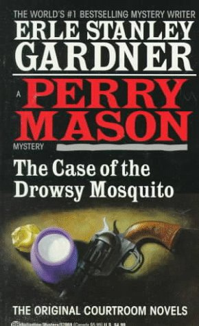 (The Case of the Drowsy Mosquito)