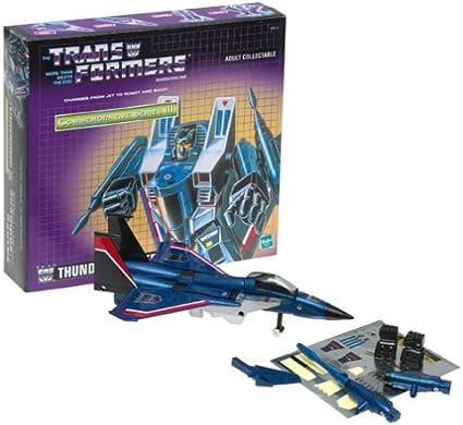 Vintage G1 Transformers Thundercracker Short Missile