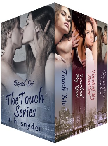 The Touch Series Box Set