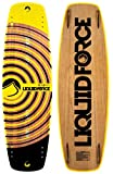 Liquid Force Slab Wakeboard Mens Sz 129cm