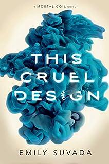Book Cover: This Cruel Design