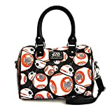 Loungefly x Star Wars: The Force Awakens BB-8 Duffle Bag w/ Detachable Strap