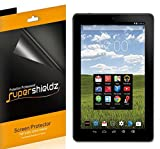 (3 Pack) Supershieldz Clear Screen Protector for RCA Pro 10 Edition Tablet (RCT6203W46), High Definition Clear Shield (PET)