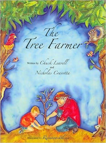 Bildergebnis für fotos vom buch the treefarmers von chuck leavell