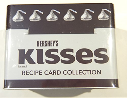 Hershey's Recipe Card Collection