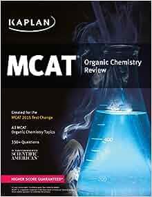 MCAT Biochemistry Review 2018