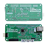 Mcbazel Brook Zero-Pi Fighting Board / Zero-Pi