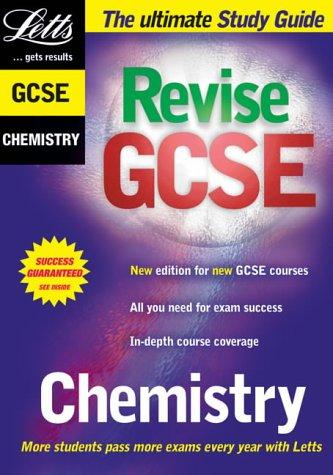Revise GCSE Chemistry
