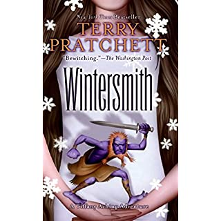 Wintersmith (Tiffany Aching)