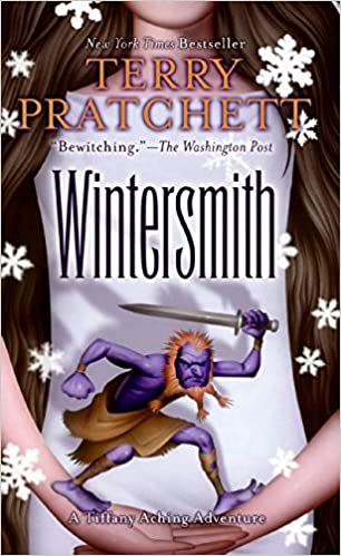 Terry Pratchett - Wintersmith Audiobook Free Online