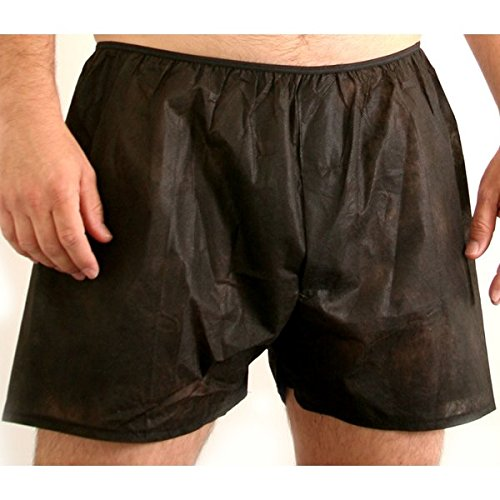 Disposable Mens Boxers - 4