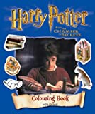 Image of Harry Potter and the Chamber of Secrets: Colouring Activity Book