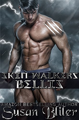 Bellis (Skin Walkers book 14)