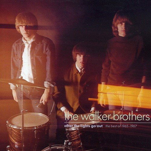 Walker Brothers - The Best Of The Walker Brother - Zortam Music