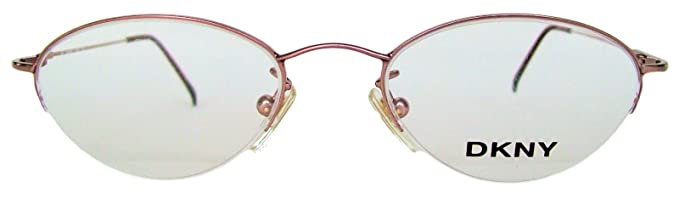 4c4a3d7b499 Image Unavailable. Image not available for. Colour  DKNY spectacles glasses  eyewear 6406 601