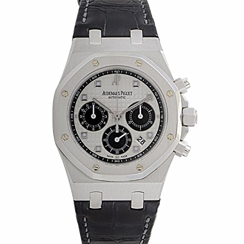 Audemars Piguet Automatic-self-Wind Male Watch (Certified Pre-Owned)