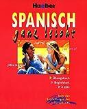 Spanisch ganz leicht. Konzipiert nach den Empfehlungen des Europarates. Sonderauflage.