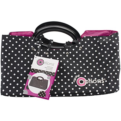 Creative 700 733 Options Crochet Tote