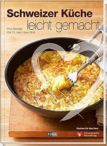 Schweizer kuche fona verlag
