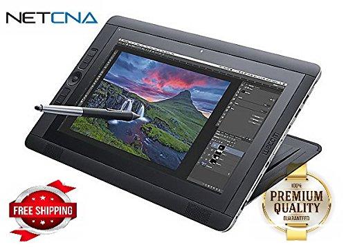 "Used, Wacom Cintiq Companion 2 - 13.3"" - Core i5 5257U - for sale  Delivered anywhere in USA"