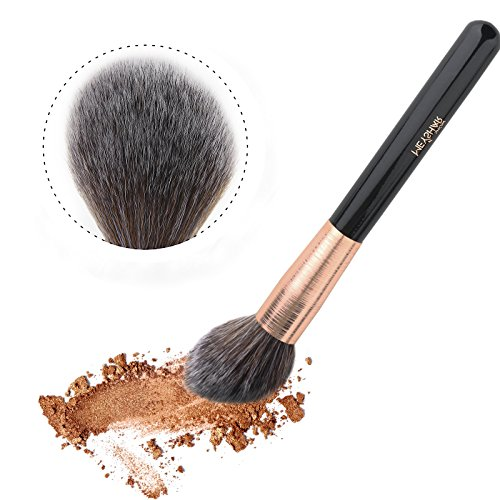 large makeup brush from MEYSHAR