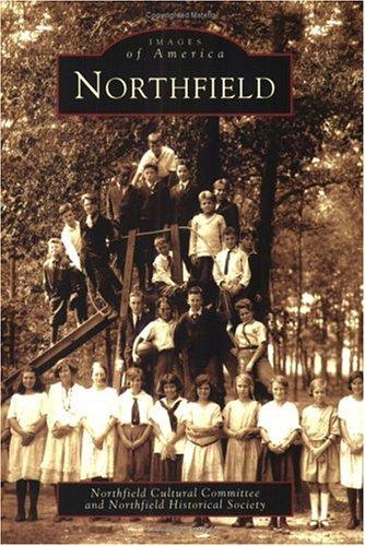 Northfield  (NJ)   (Images of America)