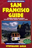San Francisco Guide, Stephanie Gold, 1892975041