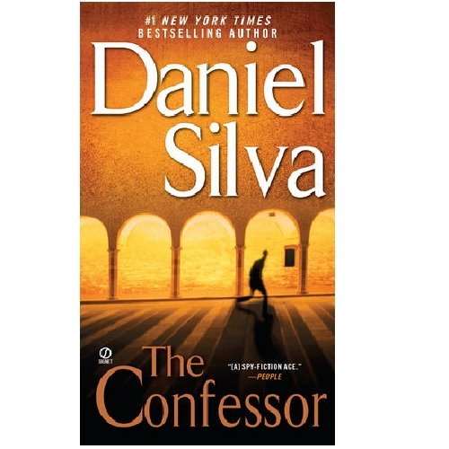 The Confessor (Gabriel Allon)