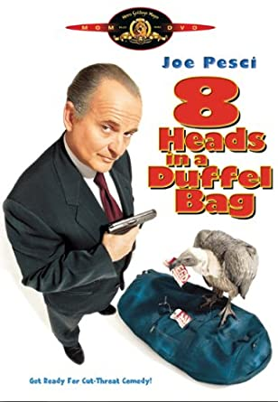 Image Unavailable. Image not available for. Color  8 Heads in a Duffel Bag f1504de377
