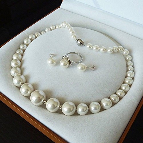 16mm Cultured Pearl - 3