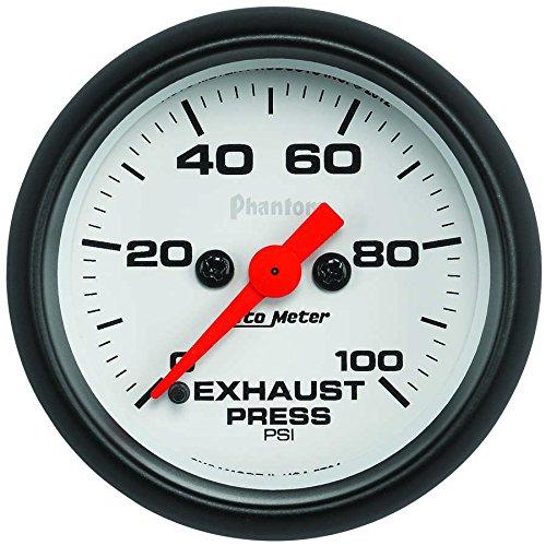 - Auto Meter (5794) Phantom 2-1/16