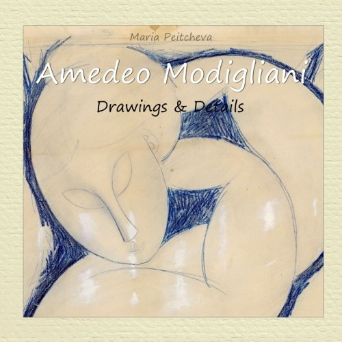 Amedeo Modigliani: Drawings & Details