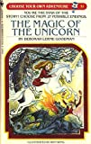 img - for Choose Your Own Adventure, No. 51: The Magic of the Unicorn book / textbook / text book