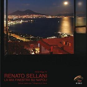 La mia finestra su napoli renato sellani mp3 downloads - La finestra album ...