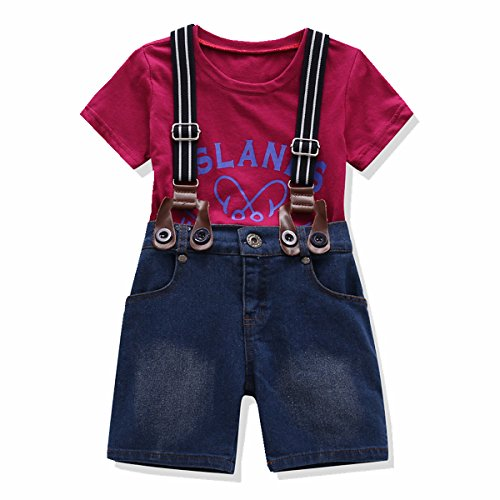 Clothes Shorts Overalls Suspender Straps product image