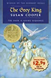 The Grey King, Susan Cooper, 0689829884