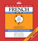 Mastering French, Barron's Educational Editorial Staff and Carolyn B. Mitchell, 0812079183