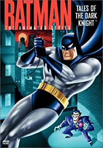 Batman - The Animated Series - Tales of the Dark Knight