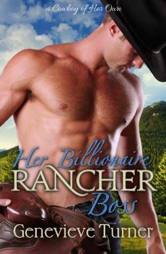 Her Billionaire Rancher Boss Cowboy product image