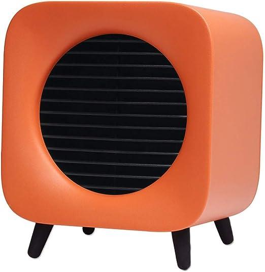 P.L Calentadores pequeños Ventilador de Aire Caliente de ...
