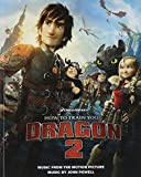 How to Train Your Dragon 2 Limited ZinePak Soundtrack CD