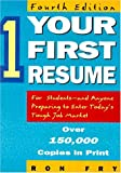 Your First Resume (4th ed)