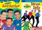 Wiggles: Safari/Yummy Yummy (2 Disc S...