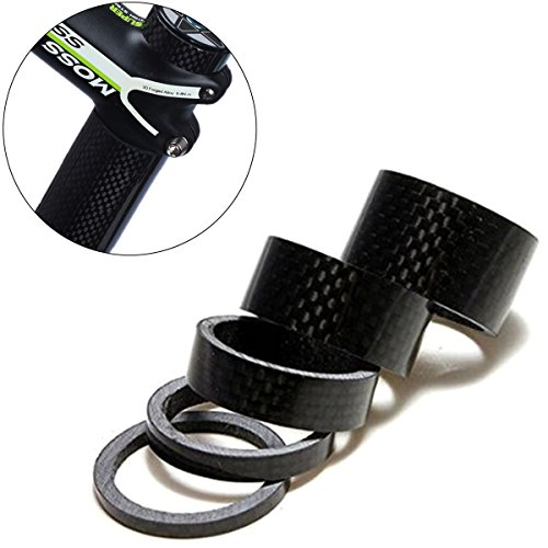 Cable Clamp Carbon - 4