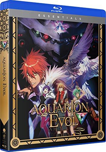 Aquarion Evol: Season Two [Blu-ray]