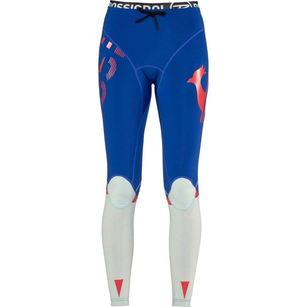 Tenacitee Softball Lightning Flamingo Raw Edge Canvas Messenger Bag